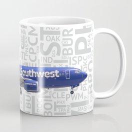 Tree38 Coffee Mug