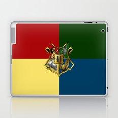 HOGWARTS - HOGWARTS Laptop & iPad Skin