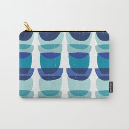 Rancho abstract illustration Carry-All Pouch