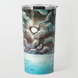 LA INTENSA LUNA Travel Mug