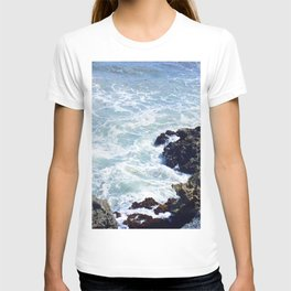 Tulum Rocky Shore T-shirt