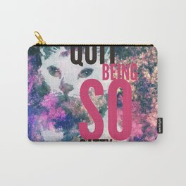 Catty Carry-All Pouch