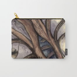 Wood of Wonders 2 Carry-All Pouch