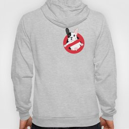 Lil Stam Busters French Bulldog Hoody