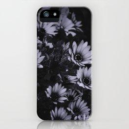Flowers everywhere iPhone Case