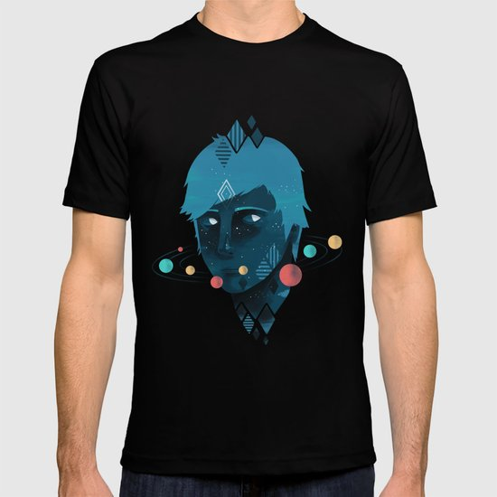 Mind/Space T-shirt