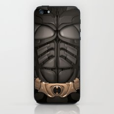 Wayne Tech Armor.  iPhone & iPod Skin