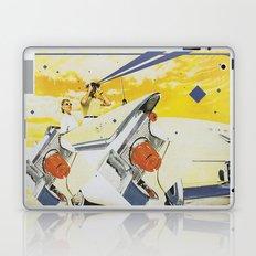 Zapland Laptop & iPad Skin