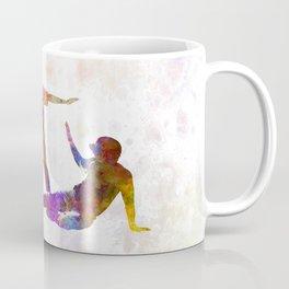 baseball players 03 Coffee Mug
