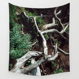 The Root Wall Tapestry
