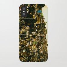 Favela Slim Case iPhone X