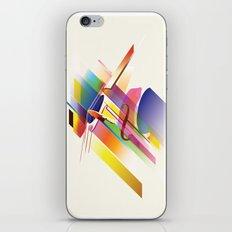 Cello Uno iPhone & iPod Skin
