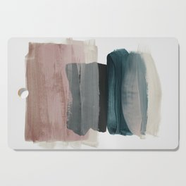 minimalism 1 Cutting Board