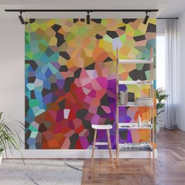 """""""fooling around"""" Wall Mural"""