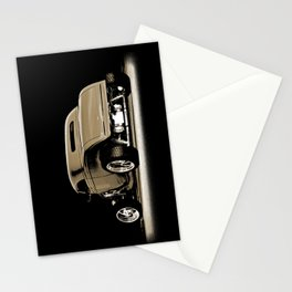 1932 Ford Hot Road Sepia Stationery Cards