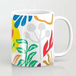 Heart of the Jungle Coffee Mug