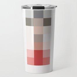 Astro Boy (Red),2013 (KAWS) Travel Mug