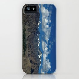 The Stok View... iPhone Case