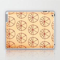Circle Sections Laptop & iPad Skin