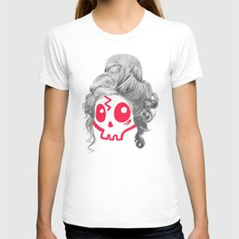 Wendy the Wig T-shirt