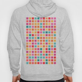 City Blocks - Sunrise #910 Hoody