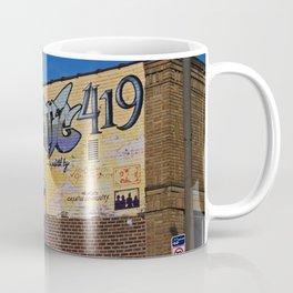 Art-O-Matic Coffee Mug