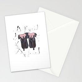 Shoez Stationery Cards