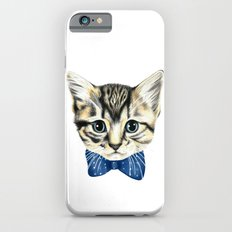 Un petit chaton iPhone 6s Slim Case