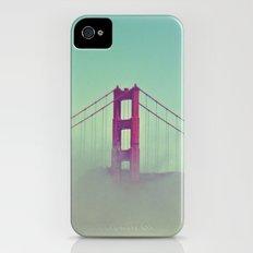 Good Morning San Francisco iPhone (4, 4s) Slim Case
