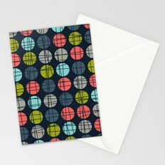 Rhythm Stationery Cards