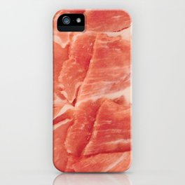 Meat 2 iPhone Case