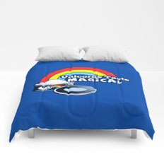 Magically Delicious Comforters