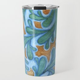 Hailey Travel Mug