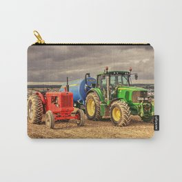 Marshall and the Deere Carry-All Pouch