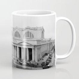 New Pennsylvania Station, New York, N.Y. Coffee Mug