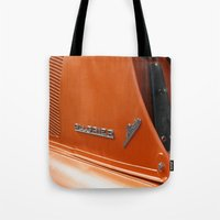 porsche Tote Bags featuring Allgaier Porsche by Christine baessler