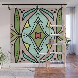 Joanna Wall Mural