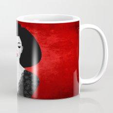 Cierra los ojos Coffee Mug