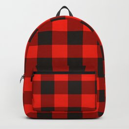 Canadiana Backpack