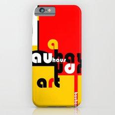 Bauhaus Lamp Slim Case iPhone 6s