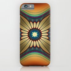 Sunny Afternoon Slim Case iPhone 6s