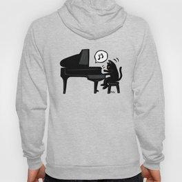 Pianist Hoody