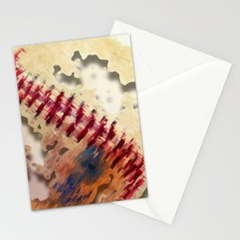 Knocking the Cover Off Stationery Cards
