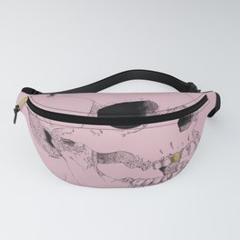 Gold Tooth Fanny Pack