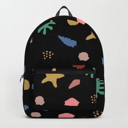 seafood Backpack