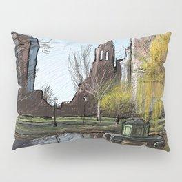 Public Garden 3 Pillow Sham