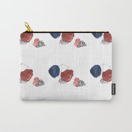 Watercolor II Carry-All Pouch