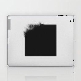 black 02 Laptop & iPad Skin
