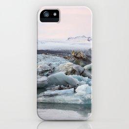Just Like Heaven IIII iPhone Case