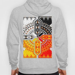 The Four Directions Hoody